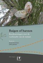 Vegetatiekundige Monografieen  -   Buigen of barsten