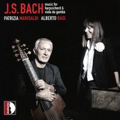 J.S. Bach: Music for Harpsichord & Viola da Gamba