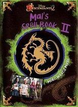 Descendants 2: Mal's Spell Book 2