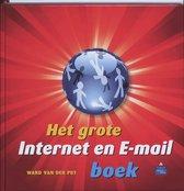 Het grote Internet en e-mail boek
