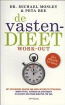 De vastendieet work-out. Het officiële 5:2-dieet