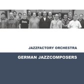 German Jazzcomposers