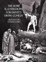 Dore's Illustrations for Dante's Divine Comedy