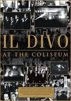 Il Divo - At The Coliseum