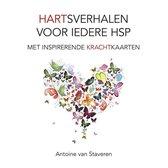 Hartsverhalen voor iedere HSP