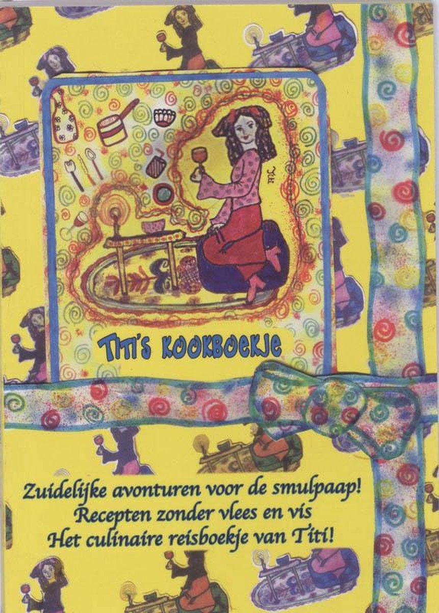 Titi's kookboekje