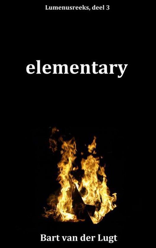 Lumenusreeks 3 - Elementary - Bart van der Lugt  