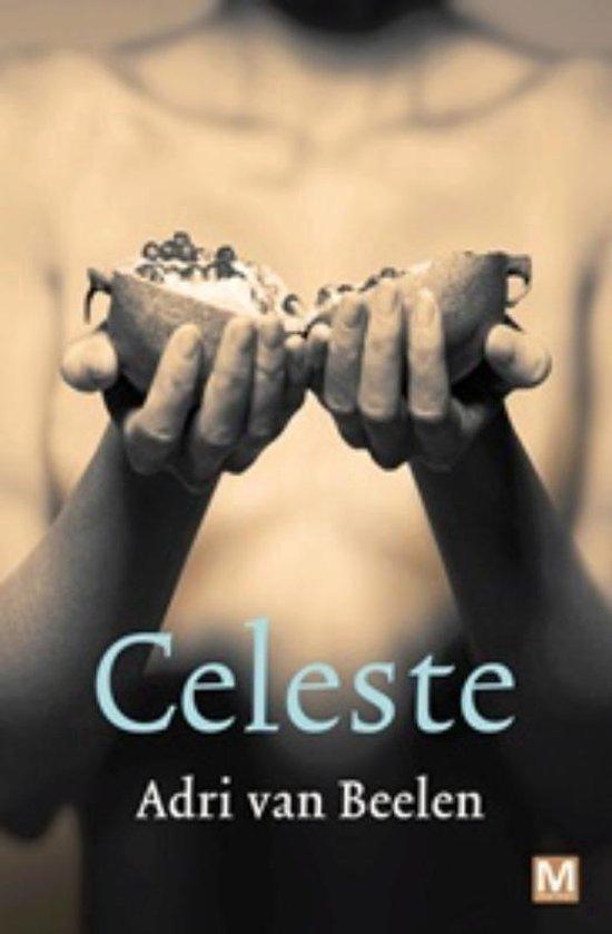 Boek cover Celeste van Adri van Beelen (Paperback)