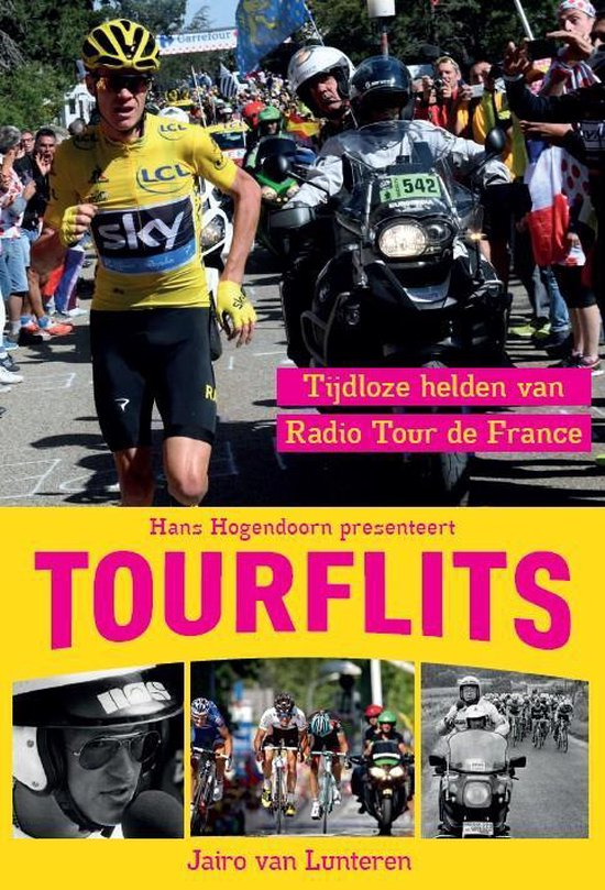 Tourflits