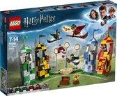 LEGO Harry Potter Zwerkbal Wedstrijd - 75956
