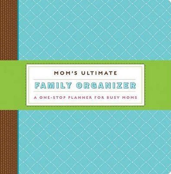Mom's Ultimate Family Organizer
