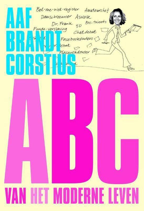 ABC van het moderne leven - Aaf Brandt Corstius pdf epub