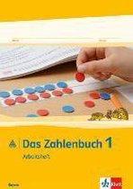 Das Zahlenbuch. 1.Schuljahr. Arbeitsheft. Bayern