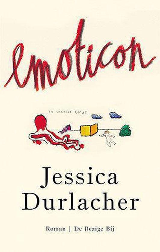 Emoticon - Jessica Durlacher pdf epub