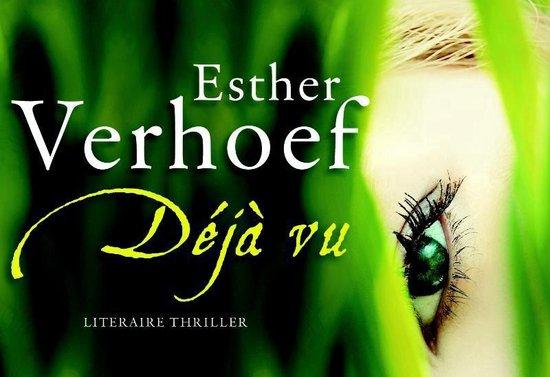 Dejavu - dwarsligger (compact formaat) - Esther Verhoef |