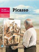 Un mar de historias: Picasso