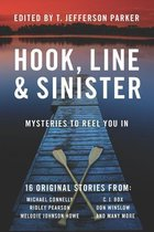 Omslag Hook, Line & Sinister: Mysteries to Reel You In
