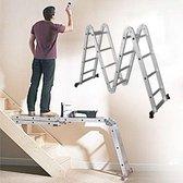 Multifunctionele Vouwbare Ladder