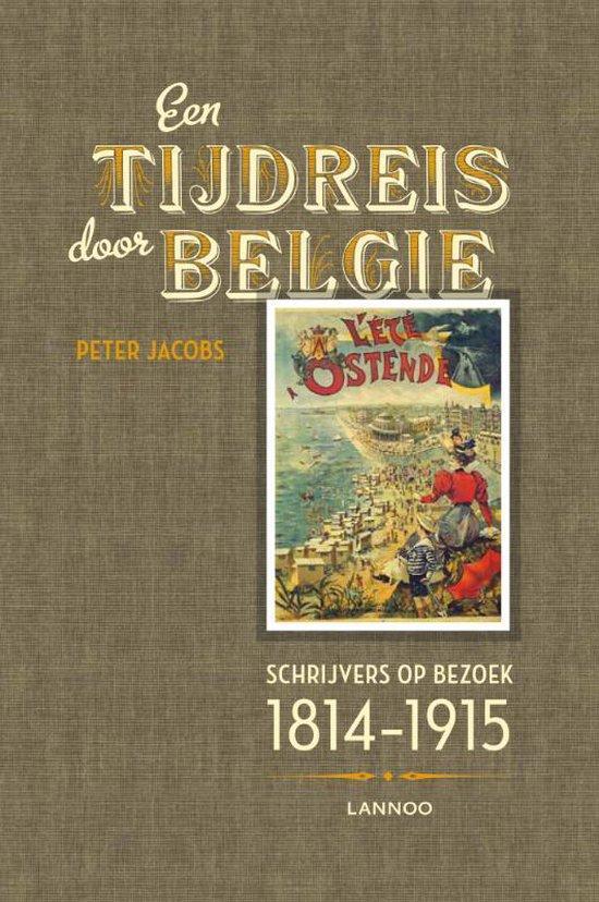 TIJDREIS DOOR BELGIE, EEN - Peter Jacobs   Fthsonline.com