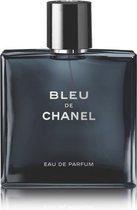 CHANEL Bleu 100 ml Mannen 100ml eau de parfum
