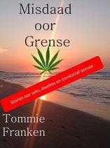 Misdaad oor Grense