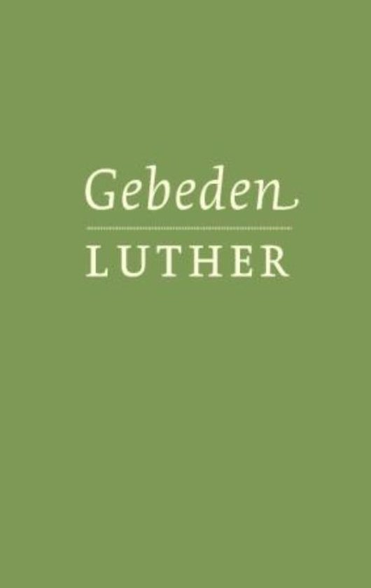 Gebeden - Martin Luther | Readingchampions.org.uk