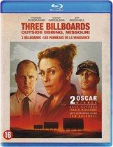 Three Billboards Outside Ebbing, Missouri (Blu-ray)