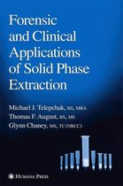 Forensic and Clinical Applications of Solid Phase Extraction