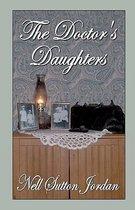 Boek cover The Doctors Daughters van Nell Sutton Jordan