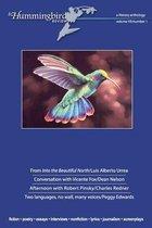 Hummingbird Review Spring/Summer 2017