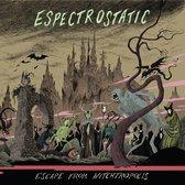 Espectrostatic - Escape From Witchtropolis