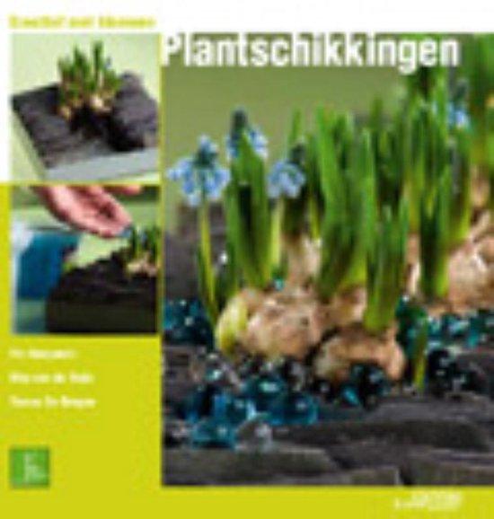 Plantschikkingen - Per Benjamin  