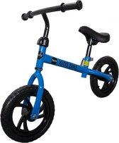 SWASS Kids Bike Loopfiets - Blauw