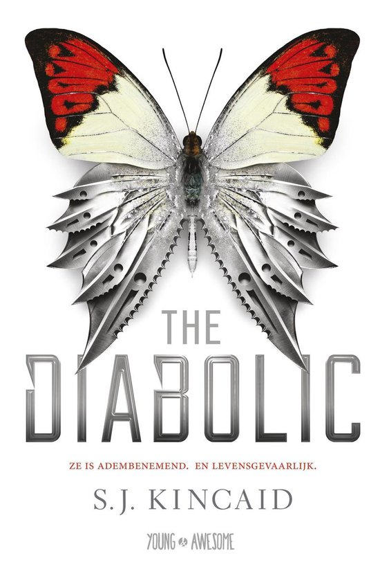 The Diabolic NL