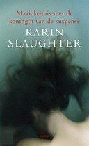 Karin Slaughter Voorpublicatie Los
