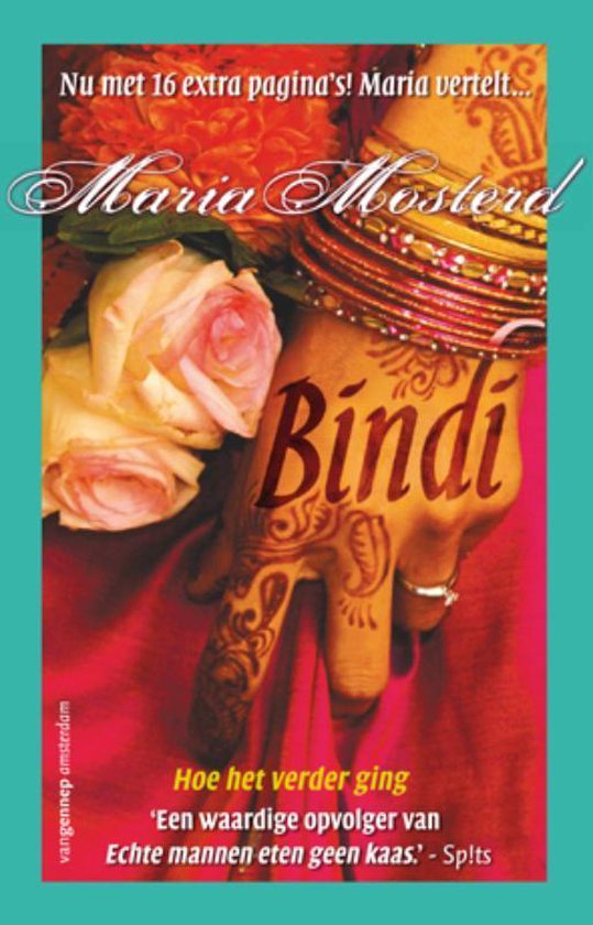 Bindi - Maria Mosterd pdf epub