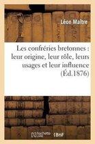 Les confreries bretonnes