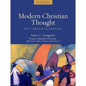 Modern Christian Thought: Volume 2