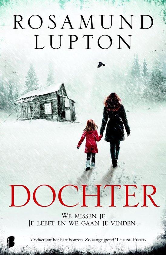 Dochter - Rosamund Lupton |