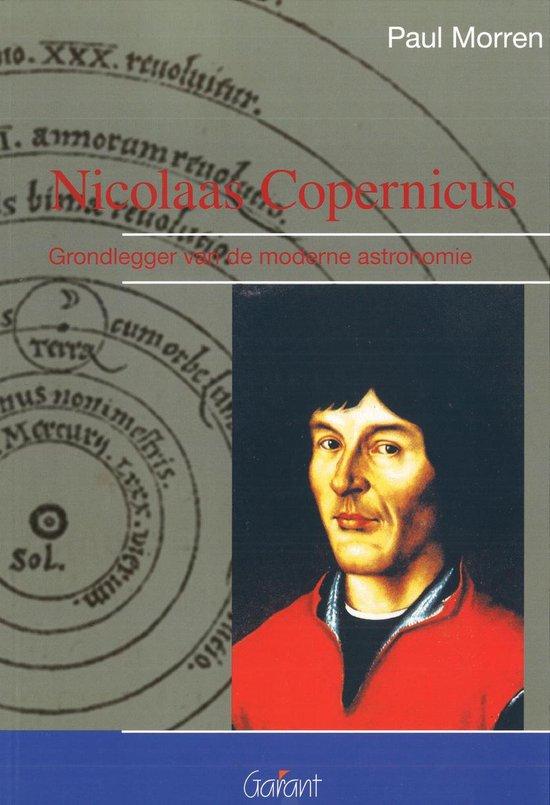 Nicolaas Copernicus 1473-1543 - Paul Morren | Fthsonline.com