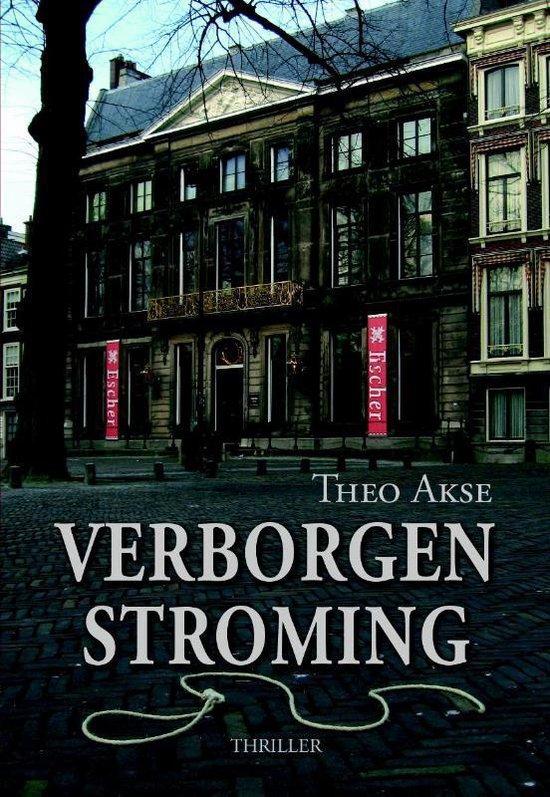 Verborgen stroming - Theo Akse | Fthsonline.com