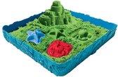 Kinetic Sand - Box Set Green - 454 g