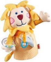Haba Speelfiguur Babyspeelgoed Leeuw Lotte