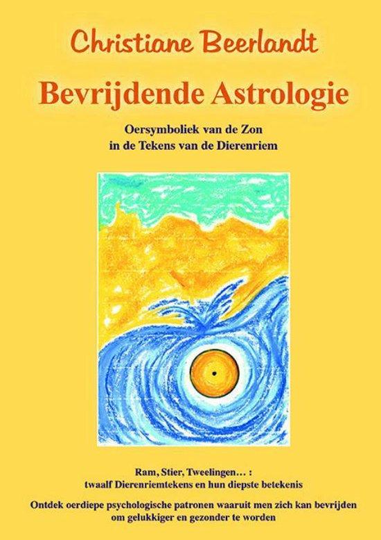 Bevrijdende astrologie - Christiane Beerlandt |