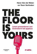 The floor is yours - herziene editie