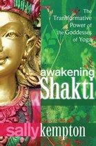 Omslag Awakening Shakti