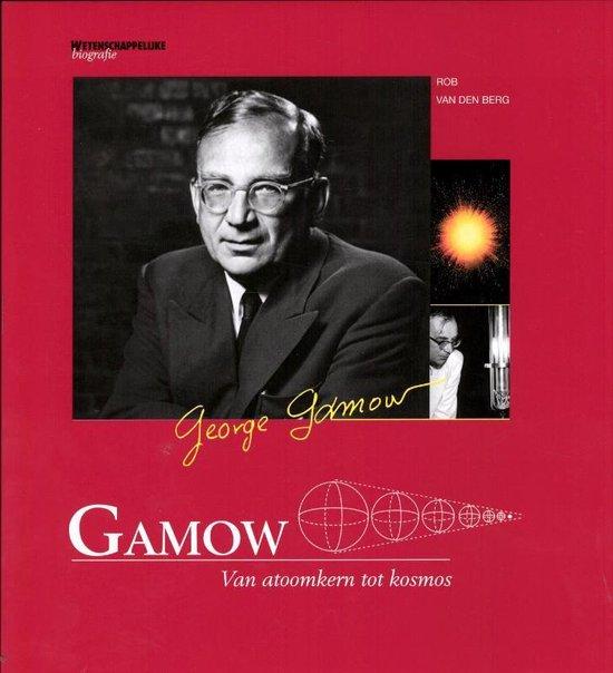 Wetenschappelijke biografie - Gamow - Serpenti Tekstverzorging | Readingchampions.org.uk