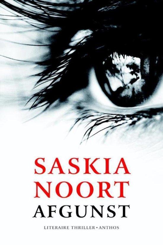 Afgunst - Saskia Noort |