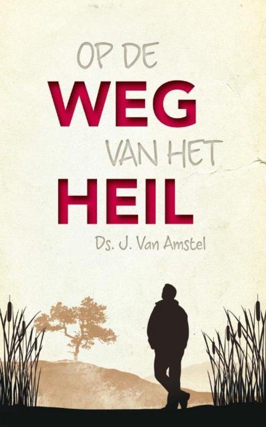 Op de weg van het heil - J. van Amstel pdf epub