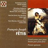 Grand Sextuor Pour Piano/Sonates Pour Piano Forte